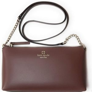 Authentic brand new Kate Spade Weller Street